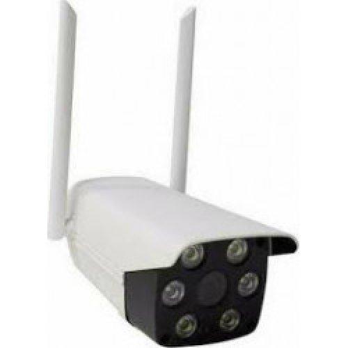 Безжична компактна IP камера; обектив 3.6 mm; H.264 компресия;B10