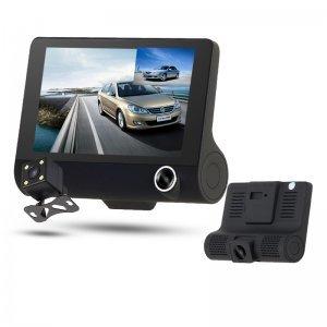 Видеонаблюдение в превозни средства