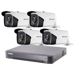 HD-TVI системи