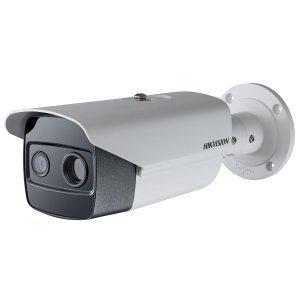 Термални камери за видеонаблюдение