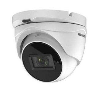 Turbo HD-TVI камери за видеонаблюдение