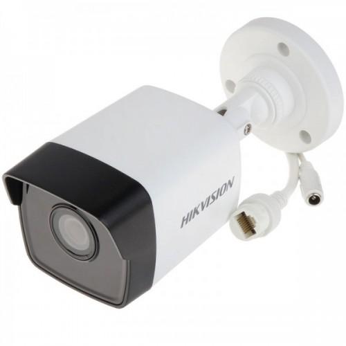 HIKVISION мрежова IP камера  DS-2CD1001-I - 1 мегапиксел, Обектив: 4 mm