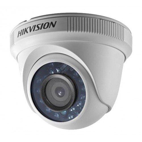 HD-TVI /AHD/CVI/CVBS куполна камера (4 in 1) DS-2CE56D0TIRPF( C)