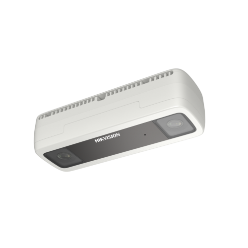 Специализирана IP камера за броене на посетители DS-2CD6825G0/C-IS
