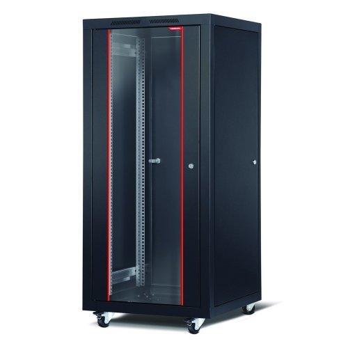 "19"" Комуникационен шкаф 12U 600/600мм;FORM BL12U6060/INT12U6060"