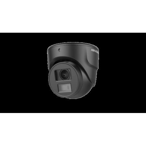 2 Мегапиксела HD-TVI /AHD/CVI/CVBS куполна камера за видеонаблюдение (4 in 1)