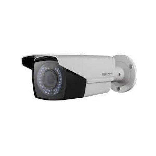 HD-TVI/AHD/CVI/CVBS корпусна камера (4 in 1);DS-2CE16D0TVFIR3F
