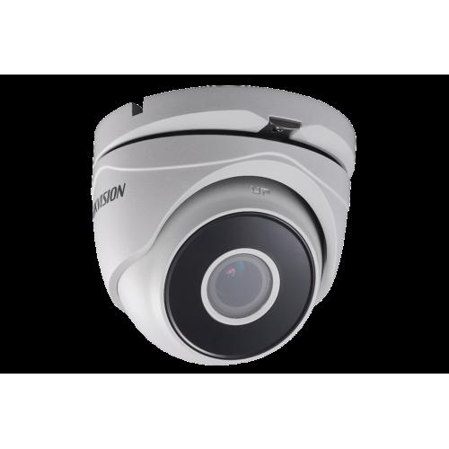 HD-TVI куполна Ultra-Low Light камера 2 Мегапиксела;DS-2CE56D8T-IT3ZF