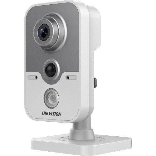 HD-TVI корпусна Ultra-Low Light алармена камера 2 Мегапиксела (FullHD 1080p@25 кад/сек);DS-2CE38D8T-PIR