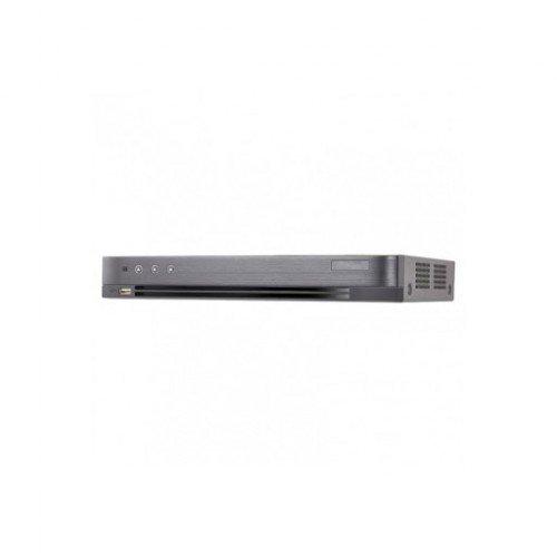 4-канален пентабриден HD-TVI/AHD/CVI/CVBS/IP цифров рекордер;iDS-7204HUHIM1/ S/A