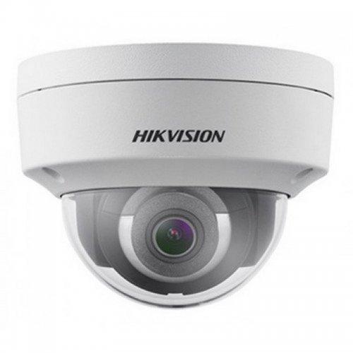 Мрежова IP куполна камера HIKVISION DS-2CD2121G0-I - 2 мегапиксела, с аналитични функции, Обектив: фиксиран 2.8 mm