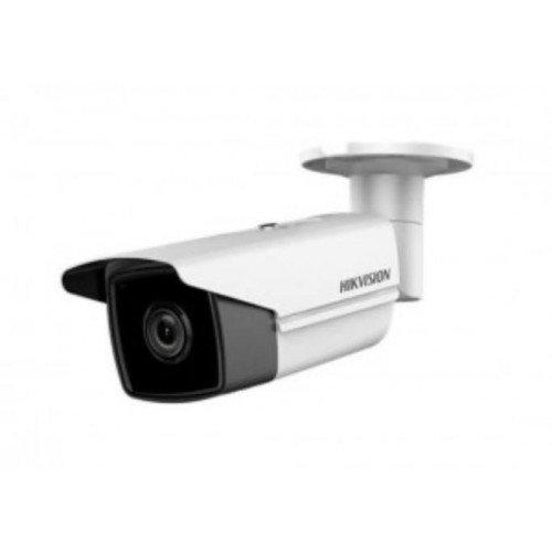Мегапикселова Ultra-Low Light IP камера Ден/Нощ, EXIR технология с обхват до 80м;DS-2CD2T25FHWDI8