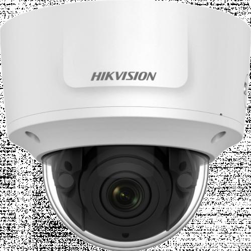 Мегапикселова Ultra-Low Light IP камера Ден/Нощ, EXIR технология с обхват до 30м;DS-2CD2725FWDIZS