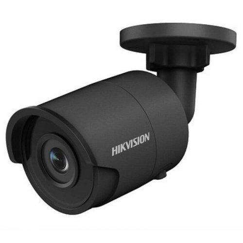 Мрежова IP камера HIKVISION DS-2CD2043G0-I - 4 мегапиксела, с аналитични функции, Обектив: фиксиран 4 mm