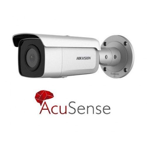 Мегапикселова IP камера Ден/Нощ, EXIR технология с обхват до 60м;DS-2CD2T46G2- ISU/SL