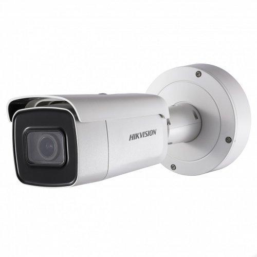 Мегапикселова корпусна IP камера Ден/Нощ, EXIR технология с обхват до 50м;DS-2CD2663G0- IZS(B)