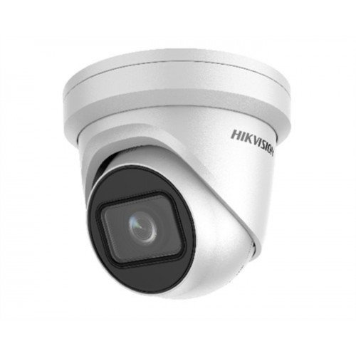 Мегапикселова куполна IP камера Ден/Нощ, EXIR технология с обхват до 30м;DS-2CD2H63G1-IZS