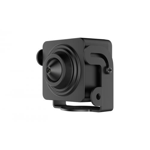 2 мегапикселова HD-TVI мини Ultra-Low Light камера;DS-2CS54D8T-PH