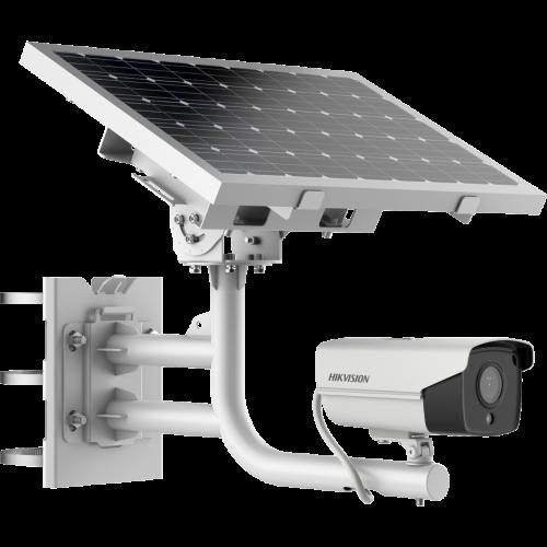 Автономна 4G IP камера Ден/Нощ, EXIR технология с обхват до 30м;DS-2XS6A25G0- I/CH20S40
