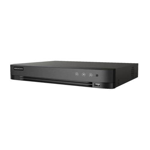 8-канален пентабриден HD-TVI/AHD/CVI/IP цифров рекордер;iDS-7208HUHIM1/ FA
