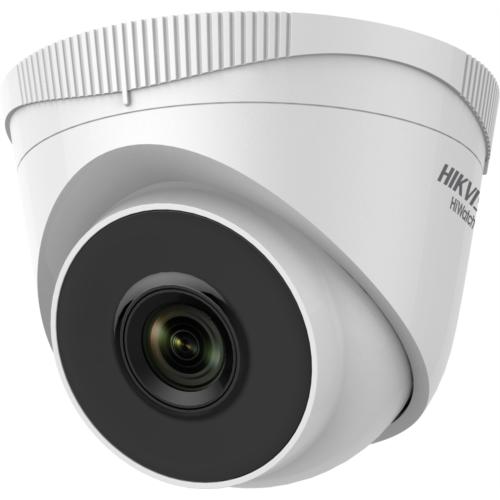Мегапикселова куполна IP камера Ден/Нощ с вградено IR осветление с обхват до 30 м;HWI-T221H