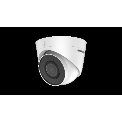 Мегапикселова куполна IP камера Ден/Нощ с вградено IR осветление с обхват до 30 м;DS-2CD1323G0E-I