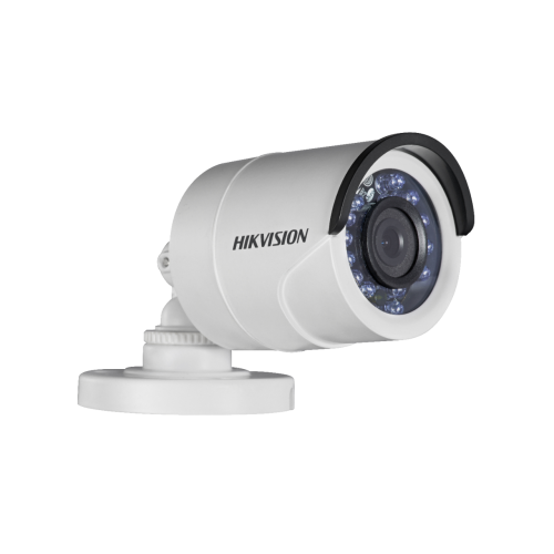 HIKVISION DS-2CE16C0T-IRF: 1 мегапиксел /HD 720P/ 1280x720 px,  3.6 mm