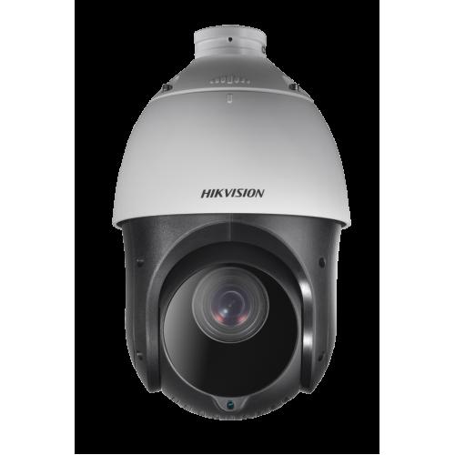 HIKVISION DS-2AE4225TI-D: 2 мегапиксела, 25x оптично увеличение, интелигентно инфрачервено осветление до 100 метра с автоматично регулиране