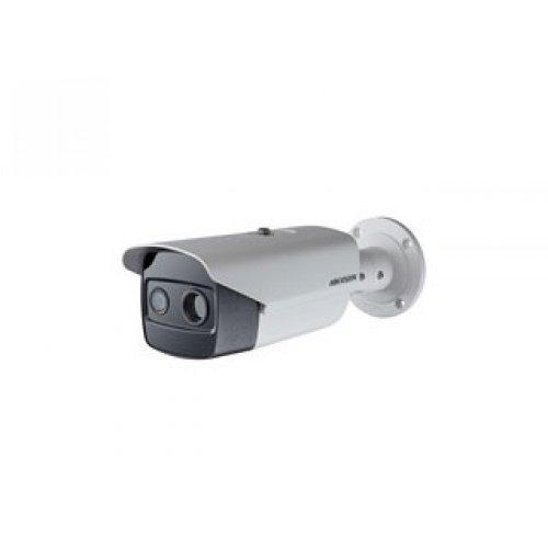 Комбинирана термовизионна/дневна IP камера;DS-2TD2637- (10/15/25)/P