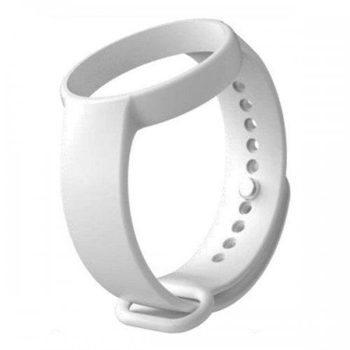 PVC гривна за ръка за паник бутон DS-PDEBP1-EG2-WE;DS-PDB-INWristband
