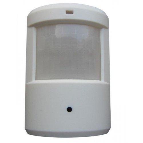 """Мегапикселова IP камера в PIR датчик (неработещ); 1/2.8"""" CMOS сензор; резолюция 3 Мегапиксела (2048x1536@25 кад/сек);CV-IPP185SDA"""
