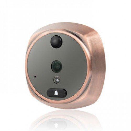 Камера видео-шпионка;CV-DV403