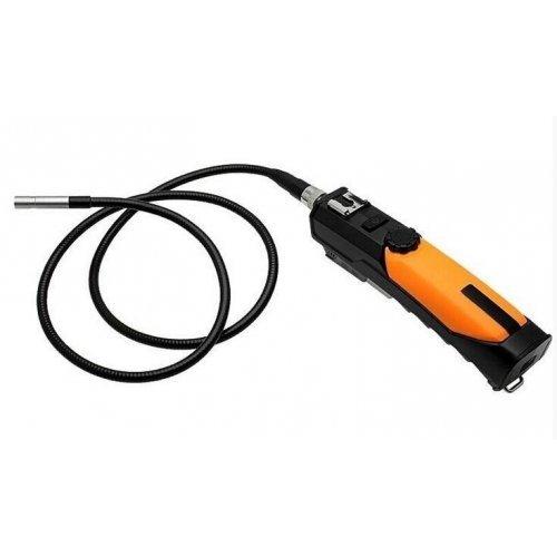 Безжичен ендоскоп за видеонаблюдение на недостъпни места с диаметър 8.5мм;CV-WIFISPC200
