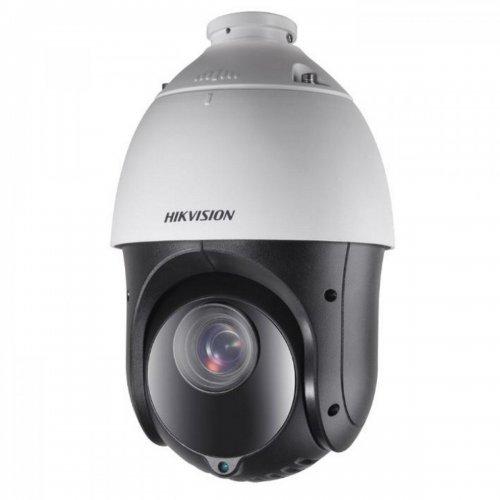HIKVISION DS-2DE4225IWDE( E): 2 мегапиксела, 25x оптично увеличение, инфрачервено осветление до 100 метра и аналитични функции, Ultra Low Light