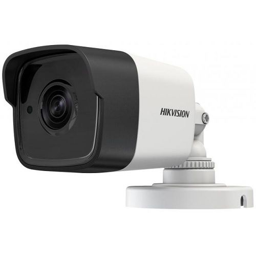 HIKVISION DS-2CE16H0T-ITF: 5 мегапиксела 2560x1944 px, 2.8 mm