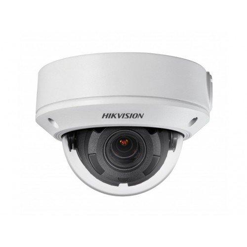 Мрежова IP куполна камера HIKVISION DS-2CD1723G0-IZ - 2 мегапиксела, Обектив: моторизиран варифокален с автоматичен фокус 2.8-12 mm