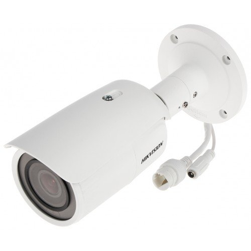 Мрежова IP камера HIKVISION DS-2CD1623G0-IZ - 2 мегапиксела, Обектив: моторизиран варифокален с автоматичен фокус 2.8-12 mm