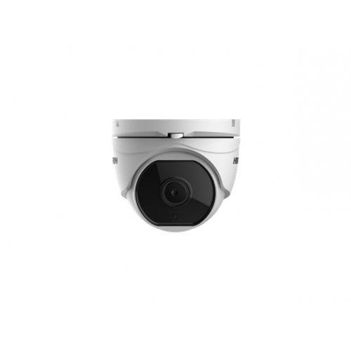 HIKVISION DS-2TD1117-6/V1: Термовизионна мрежова IP камера, обектив 6 mm с ъгъл на видимост: 25°, детекция на хора на разстояние до 182 метра, детекция на автомобили до 559 метра, H.265+/H.265