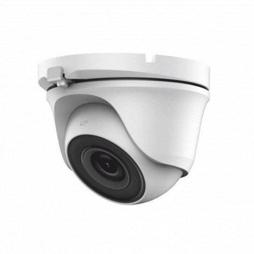 HIKVISION HD-TVI куполна камера за превозни средства;AE-VC221T-IR
