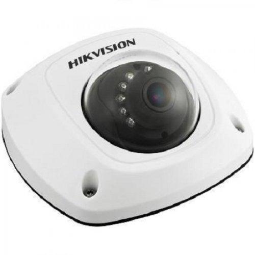 Hikvision HD-TVI куполна камера за превозни средства;AE-VC211T-IRS