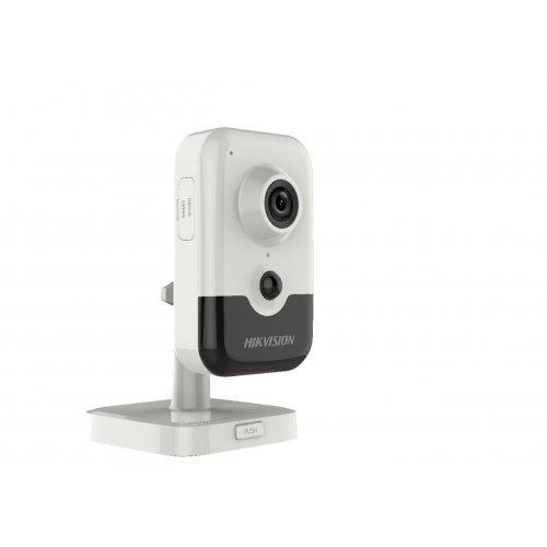 Безжична компактна IP камера DS-2CD2421G0- IW(W)