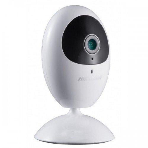 Безжична cloud-базирана компактна IP камера Ден/Нощ DS-2CV2U21FD-IW (W)/FUS