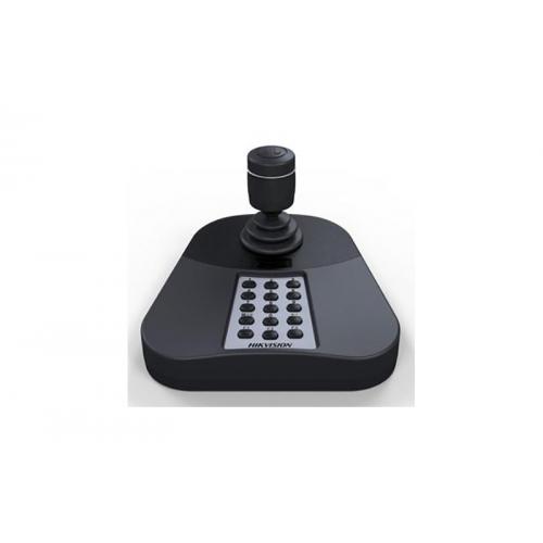 USB джойстик за управление на DVR/NVR рекордери Hikvision и PC клиентски софтуери за видеомониторинг;DS-1005KI