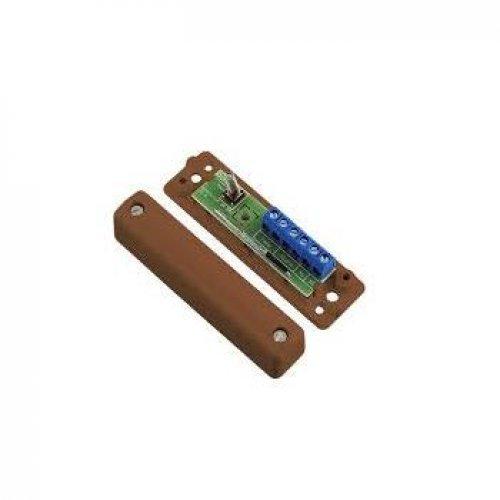 МУК правоъгълен EN50131 SECURITY GRADE 3;SC517/WH/MULTI/G 3