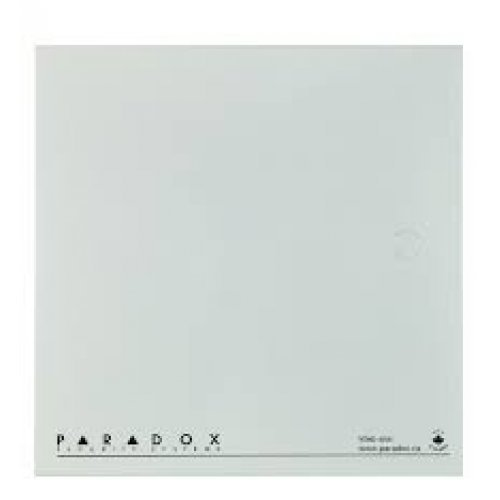Метална кутия 28 х 28 с планка за предавател;SP TM 5500