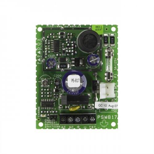 Захранваща платка 1.75 Amp – PARADOX;PS817