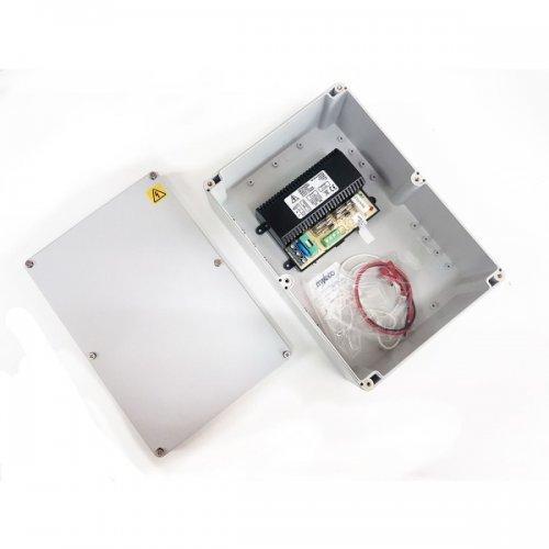 Захранващ блок в пластмасова кутия;AMS-G13803-P