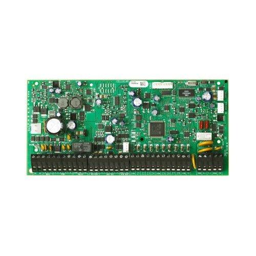 Контролен панел 192 зони BUS технология;EVOHD