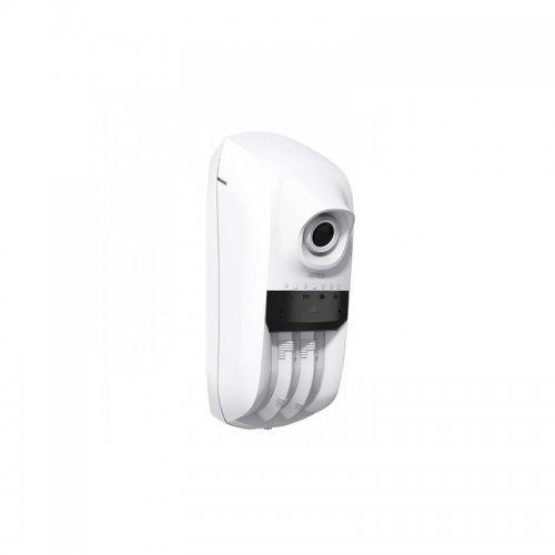 Комбиниран цифров детектор с вградена IP камера;HD88 Wi-Fi/Ethernet