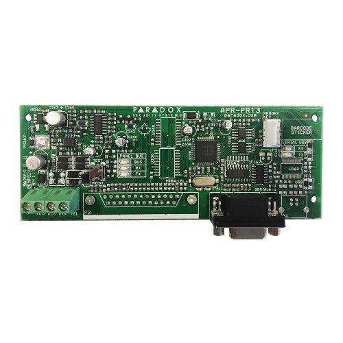 RS232 модул съвместим с EVO;BUS2SER